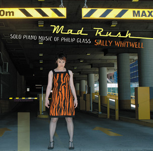 Mad Rush - Sally Whitwell