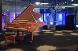 Shanghai World Expo - Stuart Piano